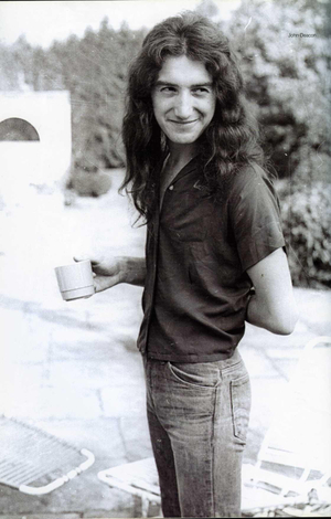 Youngjohndeacon